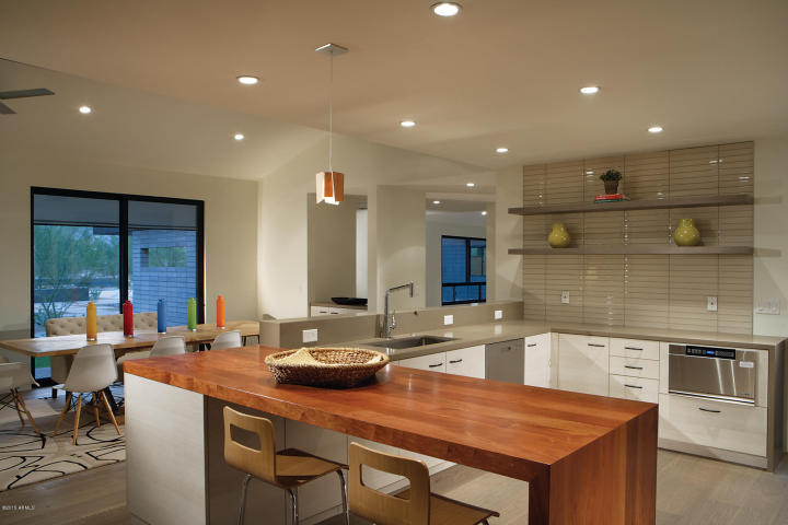 $2.3M Stunning Scottsdale Modern 13