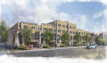 Architect Bing Hu Brings you Tempe Hippest New Luxury Townhome Development