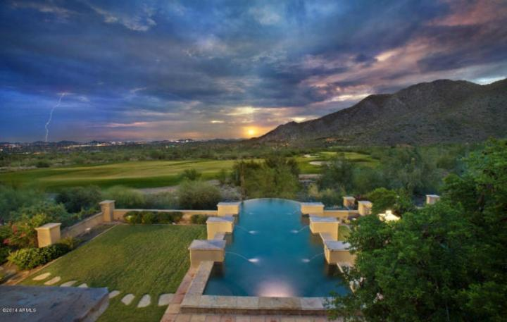 $7.2M Jaw Dropping Silverleaf Spanish Tops Most Expensive Home Sold during June 2015 2