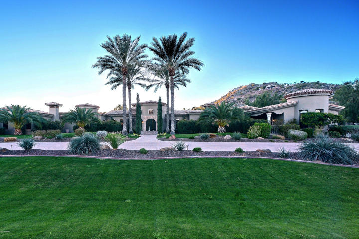 $7.2M Jaw Dropping Silverleaf Spanish Tops Most Expensive Home Sold during June 2015 3
