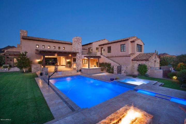 $7.2M Jaw Dropping Silverleaf Spanish Tops Most Expensive Home Sold during June 2015