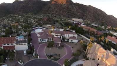 Rickey Henderson Arizona Pad