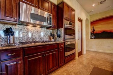 $875K Luxury golf course property in Verrado Buckeye AZ