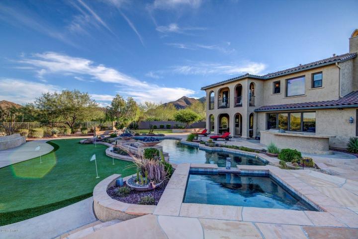 Verrado Luxury Golf Course Property 4