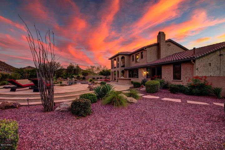 Verrado Luxury Golf Course Property 6