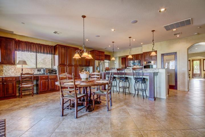Verrado Luxury Golf Course Property 8