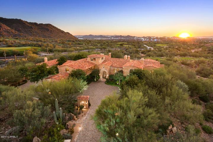 10 most expensive July 2015 AZ home sales