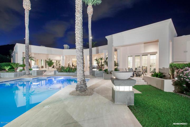 10 most expensive July 2015 AZ home sales 20