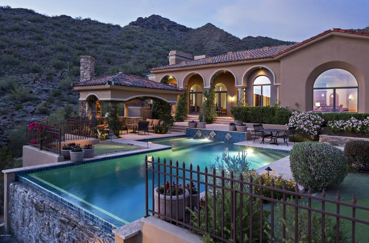 10 most expensive July 2015 AZ home sales 21