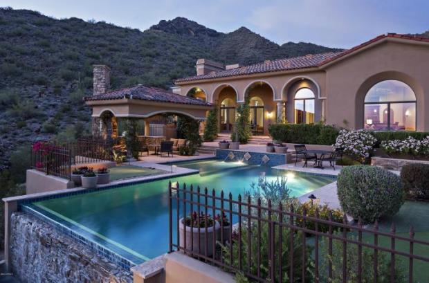 10 most expensive July 2015 AZ home sales 21