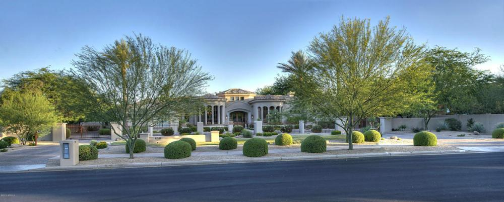 10 most expensive July 2015 AZ home sales 22