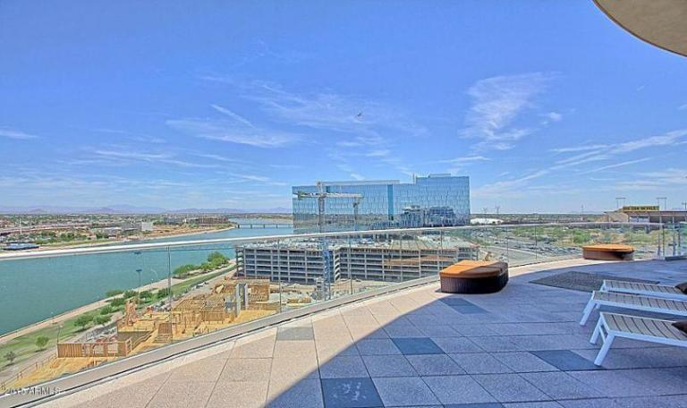 Bridgeview at Hayden Ferry Lakeside Penthouse 2