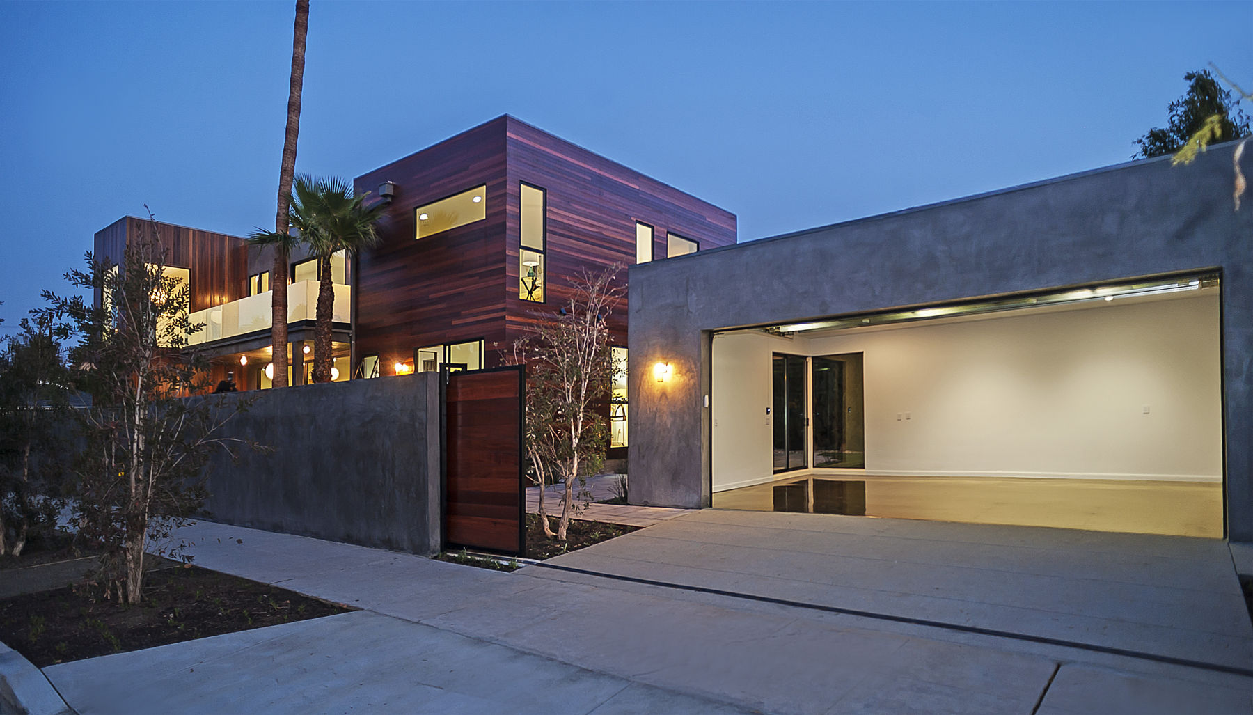 Gorgeous 30 modern homes in los angeles design decoration for Modern house design los angeles