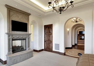Prescott AZ Tuscan Style Mansion