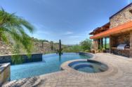HIDDEN HILLS Scottsdale Bank Owned Luxury Home