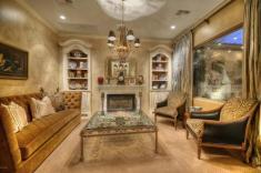 $2.05M Italian inspired villa in the Haciendas at DC Ranch in North Scottsdale. 3