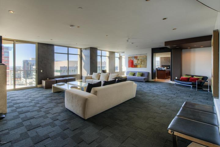 Eleventh Floor Esplanade Place Penthouse 2