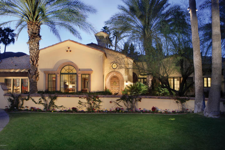 Arizona Luxury Home Sales September 2015 13