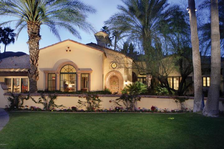 Arizona Luxury Home Sales September 2015 13