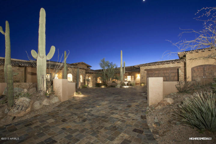 Is the Scottsdale-Phoenix Luxury Home Market Cooling or just a slow Month during September?