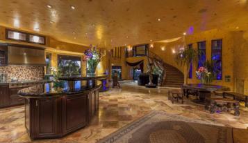 Over The Top Eccentric Scottsdale Contemporary 15