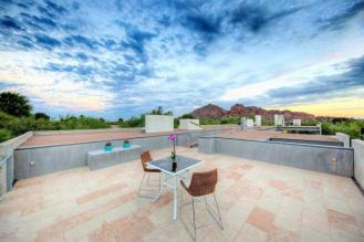 Planar House Paradise Valley