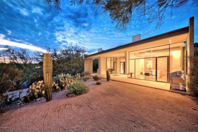 Planar House Paradise Valley 2