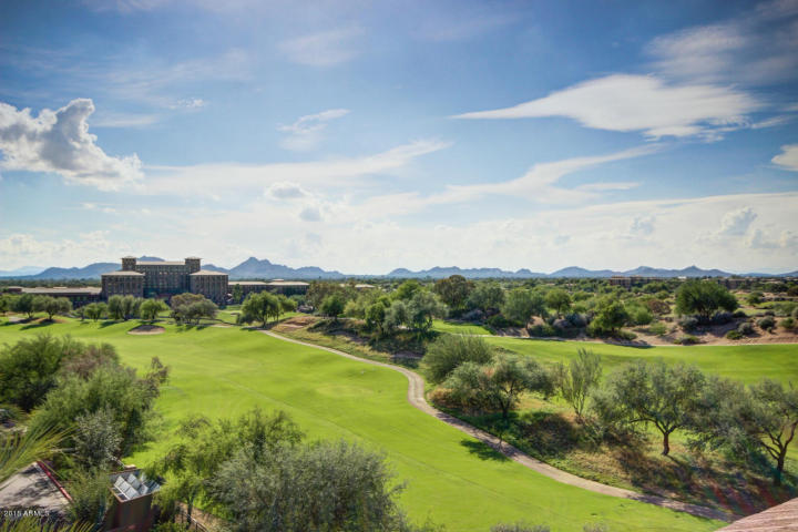 Scottsdale Landmark Penthouse #601 with views to spare 18