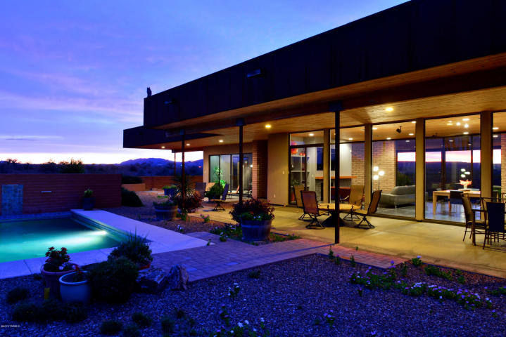 3211 S Corte Amarilla, Green Valley, AZ 85614 1