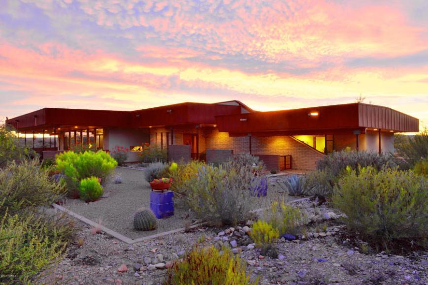 3211 S Corte Amarilla, Green Valley, AZ 85614