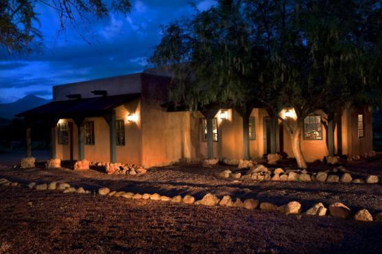 Tubac, az South Mill Ranch 12