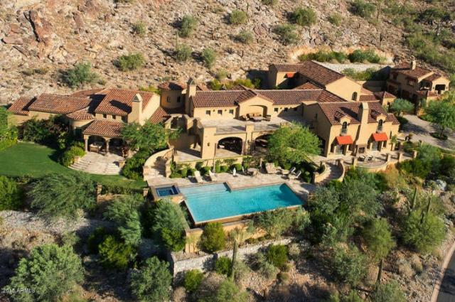 13 most expensive & extravagant homes sold in Arizona 2015 2