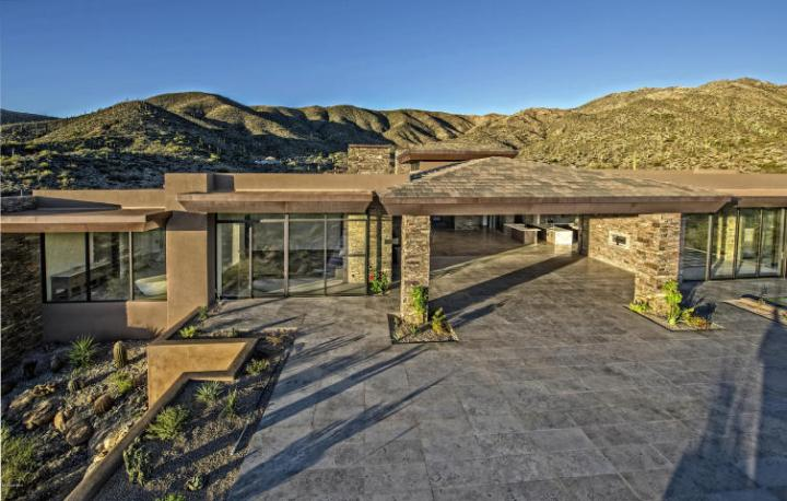 13 most expensive & extravagant homes sold in Arizona 2015 4