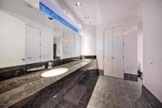 Feast your eyes on this modern masterpiece from the hillside of Squaw Peak 7