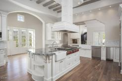 Nearing Completion Mark Candelaria design home in Paradise Valley lists for $4.4M 2
