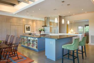 Prescott AZ downtown modern Penthouse loft 1