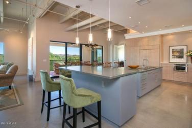 Prescott AZ downtown modern Penthouse loft 3