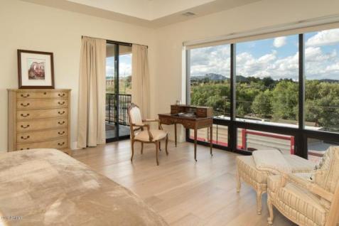 Prescott AZ downtown modern Penthouse loft 5