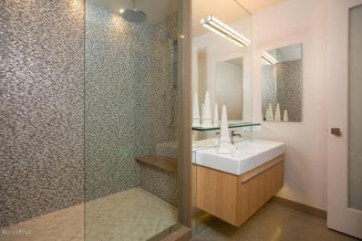 Prescott AZ downtown modern Penthouse loft 9