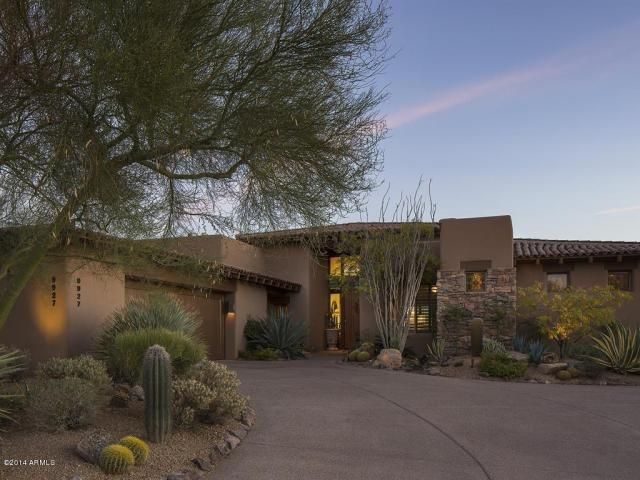 Behold, 10 of the most expensive penthouses sold in Scottsdale 15