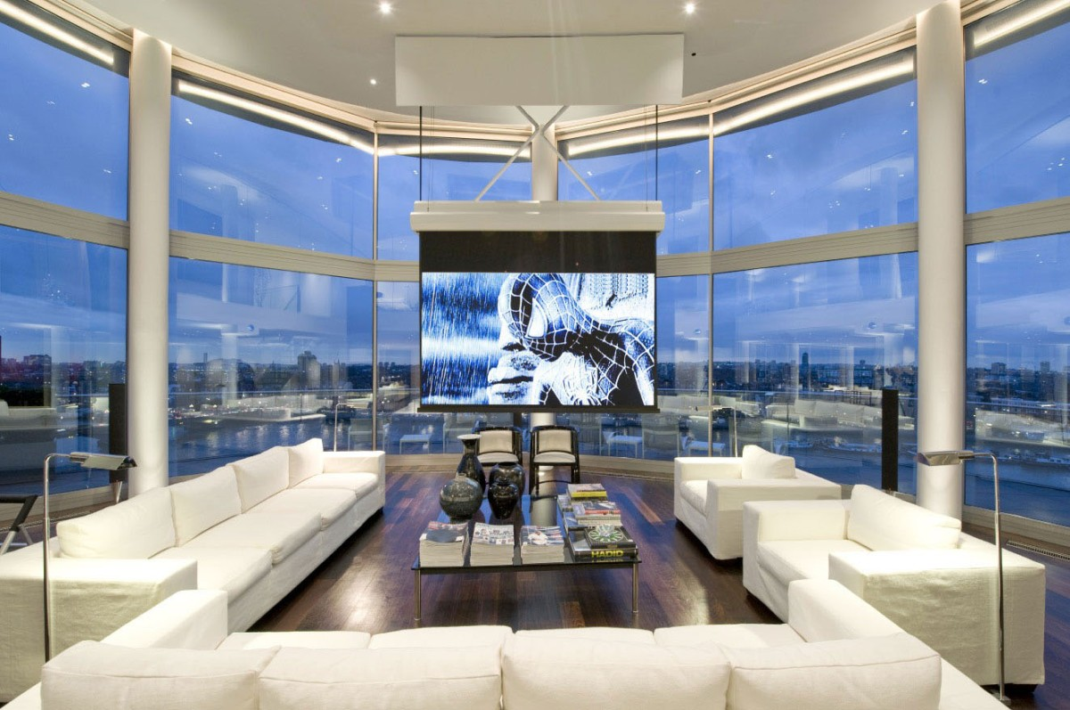 Behold, 10 of the most expensive penthouses sold in Scottsdale 21