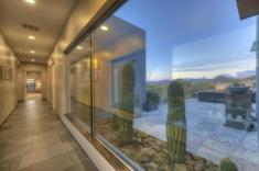 Just a couple of cool bachelor pads on fleek in the Desert 9