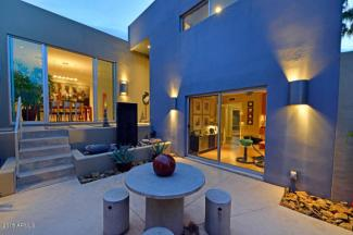Just a couple of cool bachelor pads on fleek in the Desert a2