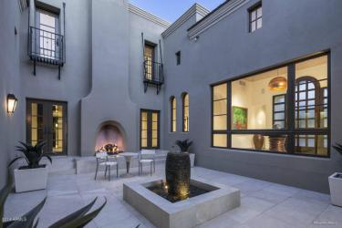 Silverleaf Scottsdale CONTEMPORARY MEDITERRANEAN GLAMOUR Estate 11