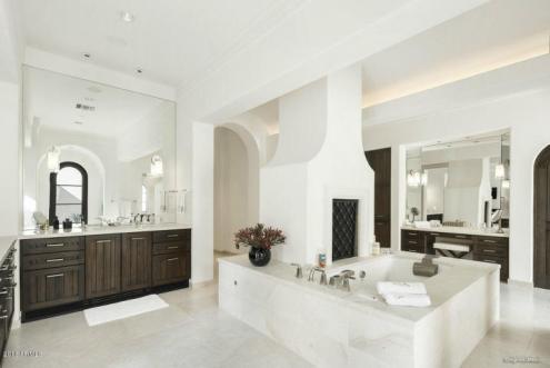 Silverleaf Scottsdale CONTEMPORARY MEDITERRANEAN GLAMOUR Estate 5