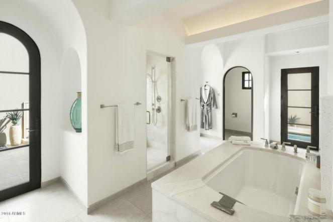 Silverleaf Scottsdale CONTEMPORARY MEDITERRANEAN GLAMOUR Estate 6