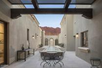 Silverleaf Scottsdale CONTEMPORARY MEDITERRANEAN GLAMOUR Estate 7