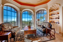 World class Scottsdale Estate on 20 Acres & 35+ car auto show garage 10