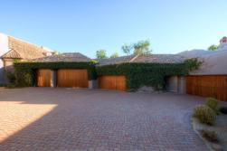 World class Scottsdale Estate on 20 Acres & 35+ car auto show garage 19