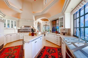 World class Scottsdale Estate on 20 Acres & 35+ car auto show garage 7
